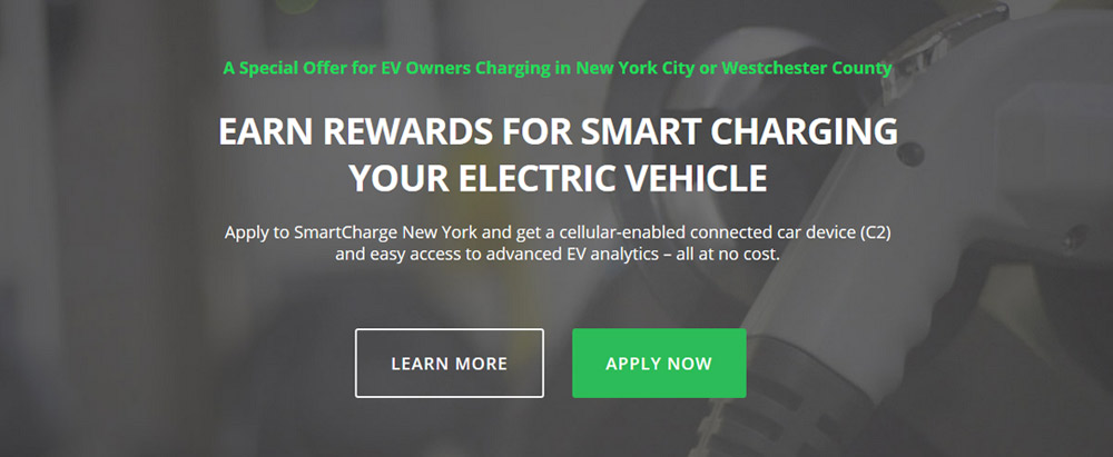 SmartCharge New York