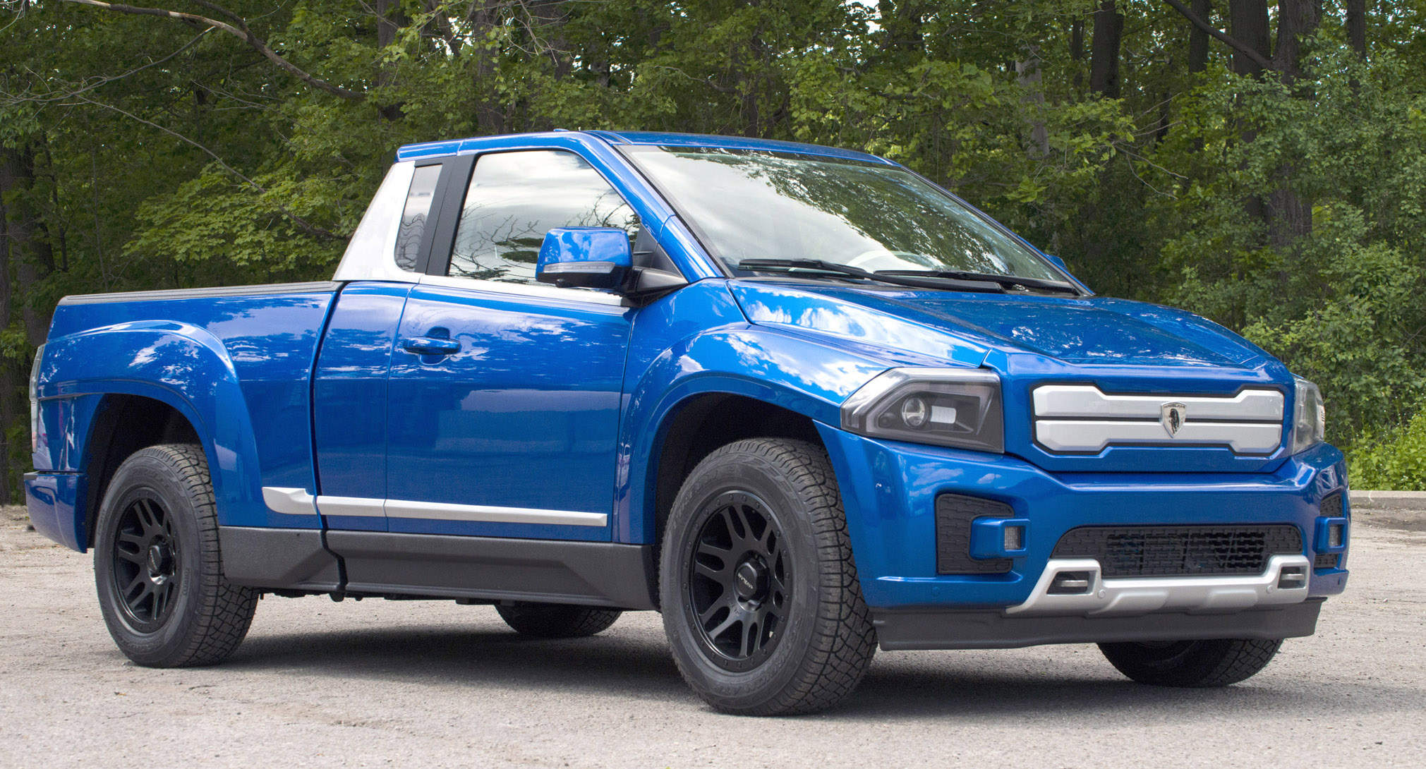 What\'s To Come in the Electric Pickup Truck Market