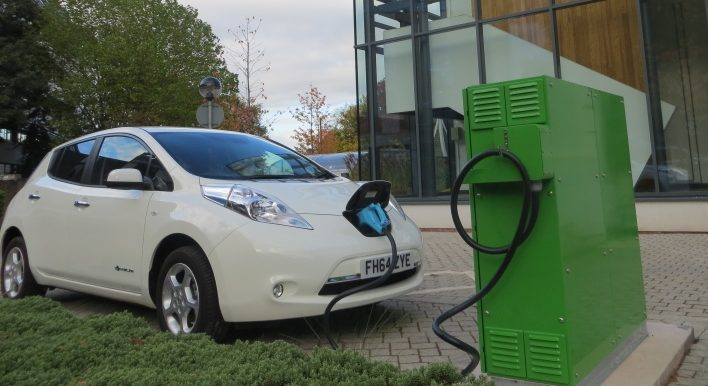 Are you charging your EV with clean or dirty energy?