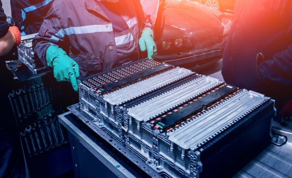 How Electric Vehicle Batteries Are Reused Or Recycled